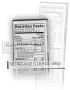 Nutritional Analysis for easy Weight Loss
